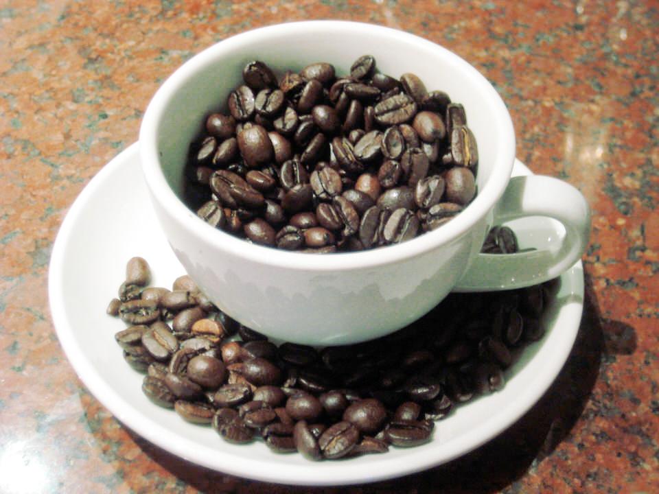 飲み過ぎ注意!コーヒーはからだを冷やします