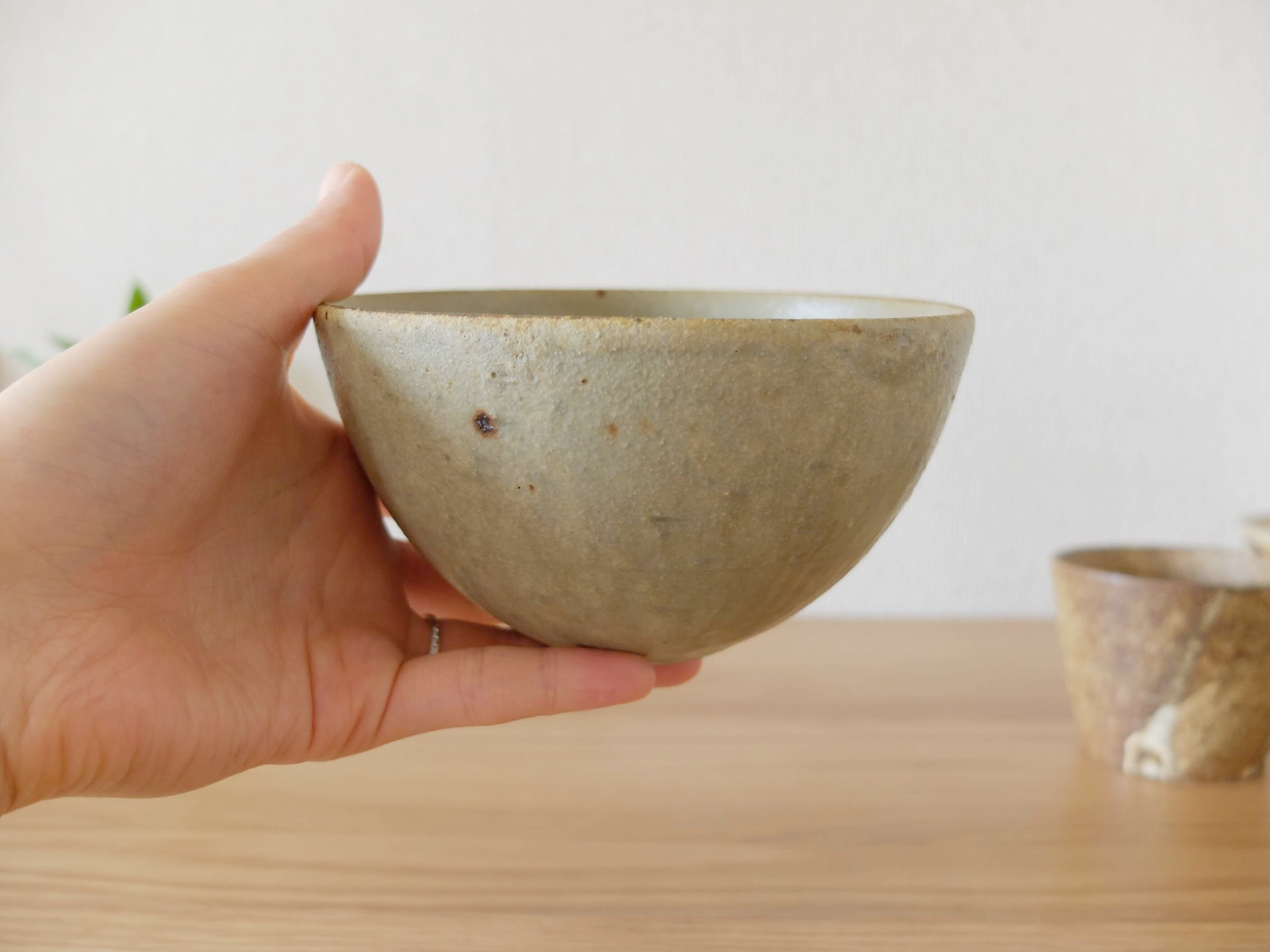 飾るのではなく使いたい。日本各地の陶器市で出会った作家さんのうつわたち