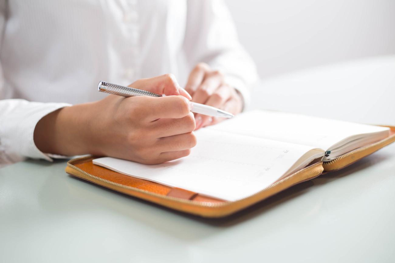 いつまでも私らしくいるために「あな吉手帳術」から学ぶ、すはだ時間をつくる3つのコツ