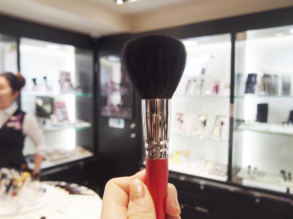 化粧筆が変わるとすはだが変わる。上質な化粧筆「熊野筆」の魅力