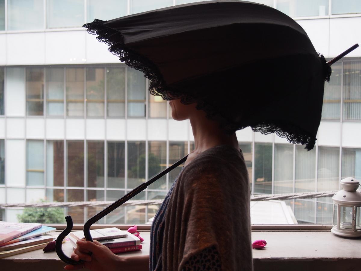 傘ブランド「DiCesare Designs」(ディチェザレ デザイン)の個性的な傘ができるまで