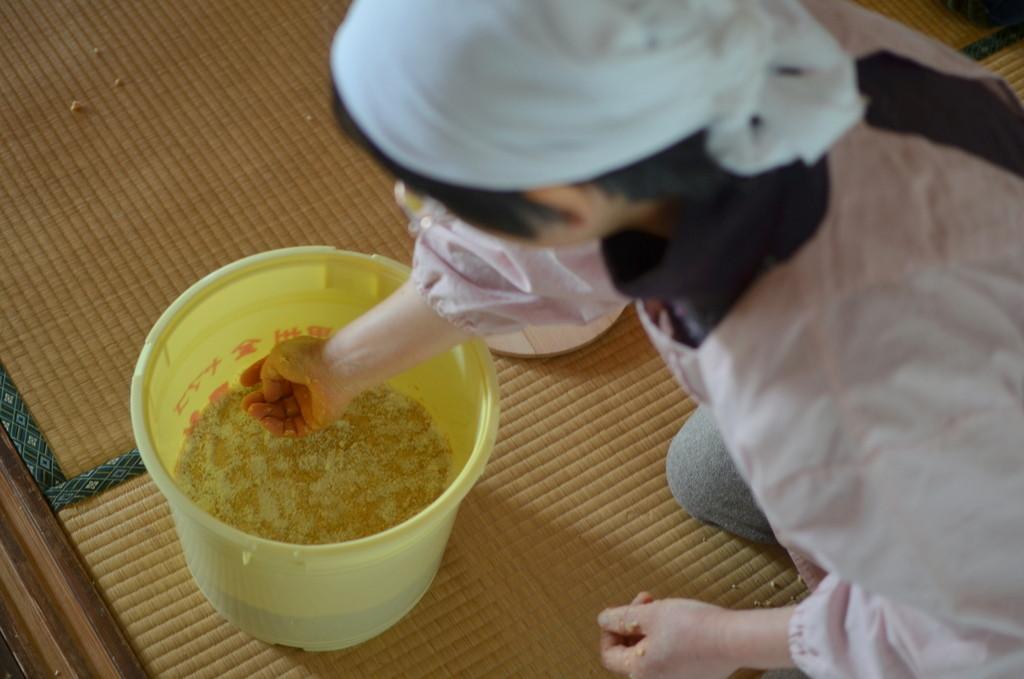 【連載】食卓に我が家だけの手前みそを|発酵とすはだのおいしい関係(2)