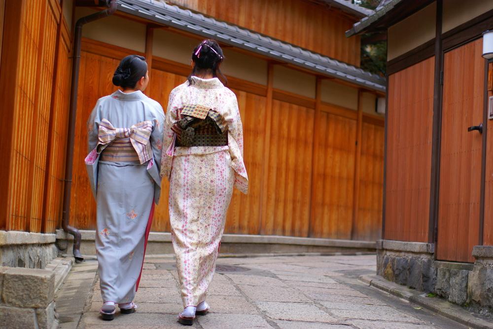「灯台下暗し」な自分のからだに息づく、伝統的な日本の暮らし
