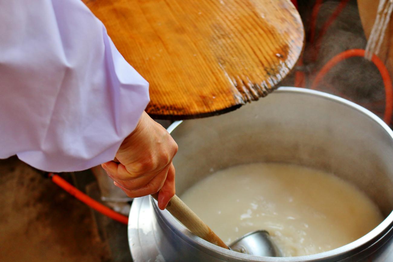 からだにやさしく低カロリー。自宅で作る甘酒お手軽レシピ