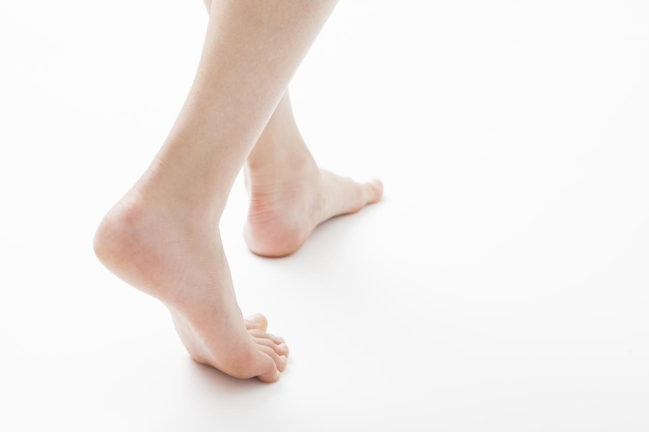 足のニオイ対策はこれが正解!夏の素足に自信をもとう