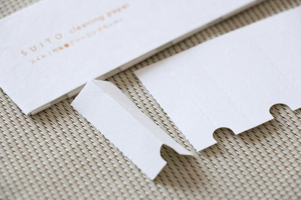 文具で暮らしを上質に。「神戸派計画」が生み出すこだわりの文具と美しい所作