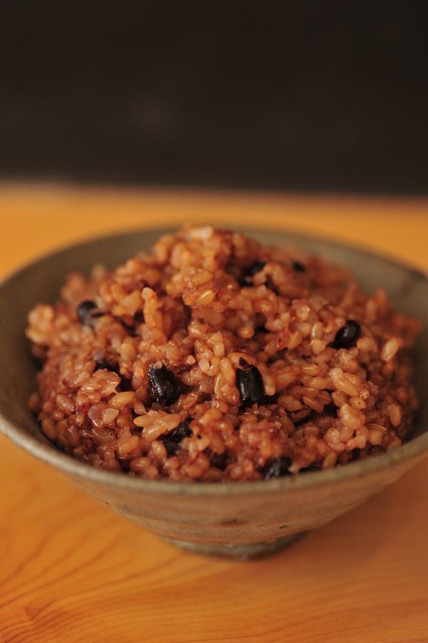 蔵前の食堂「結わえる」直伝!寝かせ玄米の基本の炊き方
