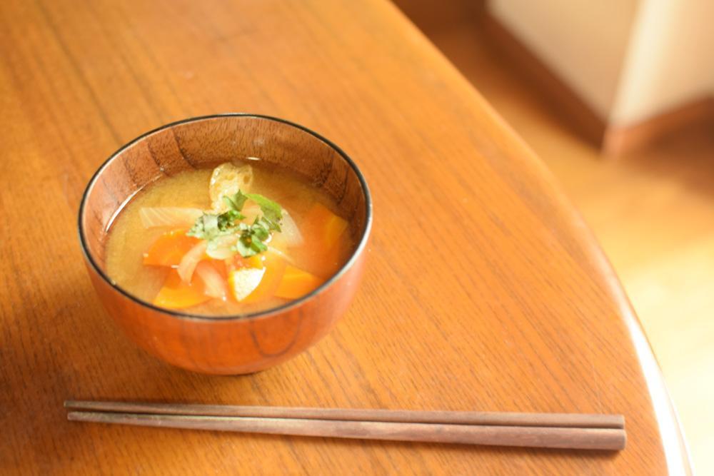 【連載】おいしいみそ汁って?|発酵とすはだのおいしい関係(3)