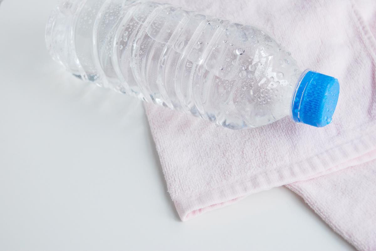汗は美肌と健康のサポーター。よい汗の基本とは?