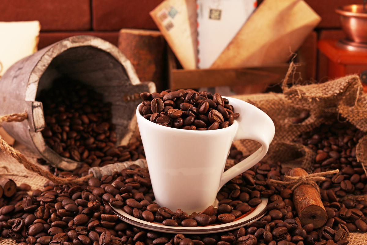 カフェタイムを変える!密かに注目を集める「ノンカフェインコーヒー」とは?
