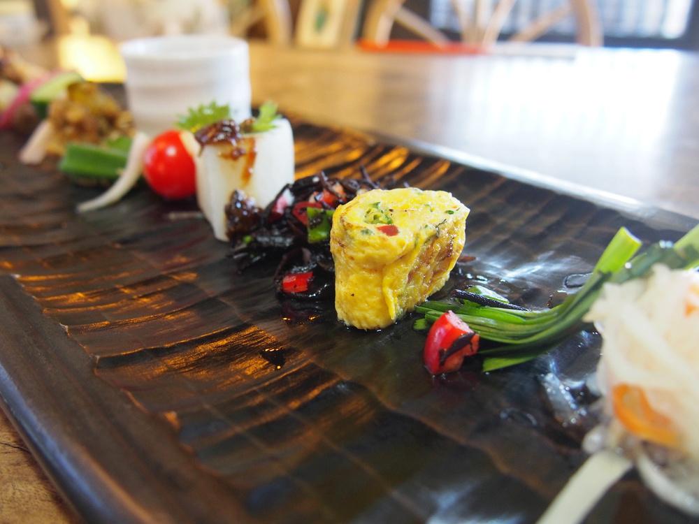 食事が変わる!食べものの組み合わせで体調を整える「五味調和」とは?