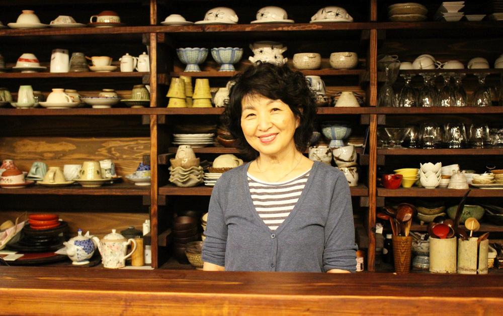 オーガニックの先駆け!宮崎県綾町の「薬膳茶房オーガニックごうだ」で心とからだを癒そう