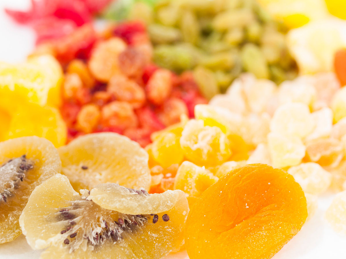 おかわり自由!すぐ食べられる栄養満点くだもの&野菜のおかわりおやつまとめ