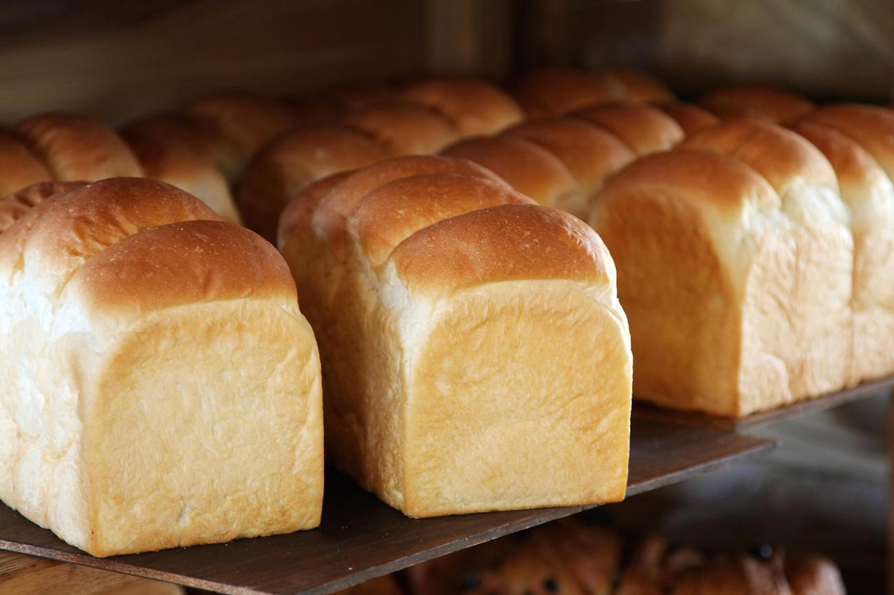 パンを焼いて始まる恋!?新たな人生の糧と絆を手に入れよう。漫画『Bread&Butter』