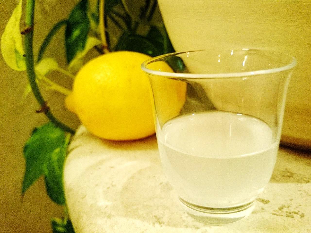 腸内環境を改善!食後に簡単「酵素ジュース」 おかわりおやつ