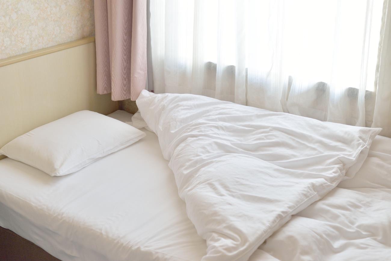 あなたの最適な睡眠時間は?眠りをチェック&記録してよりよい睡眠をとろう
