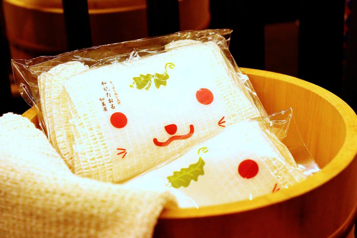 京都の「加美屋(かみや)」で見つけた、ありそうでなかったコスメグッズ3選