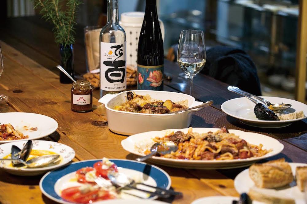 【連載】みそ屋の目指す食卓|発酵とすはだのおいしい関係(7)