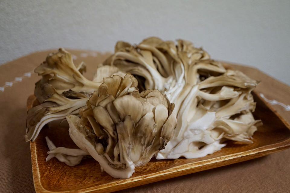 旨みたっぷり!香り豊かなキノコ「舞茸」を味わうコツ