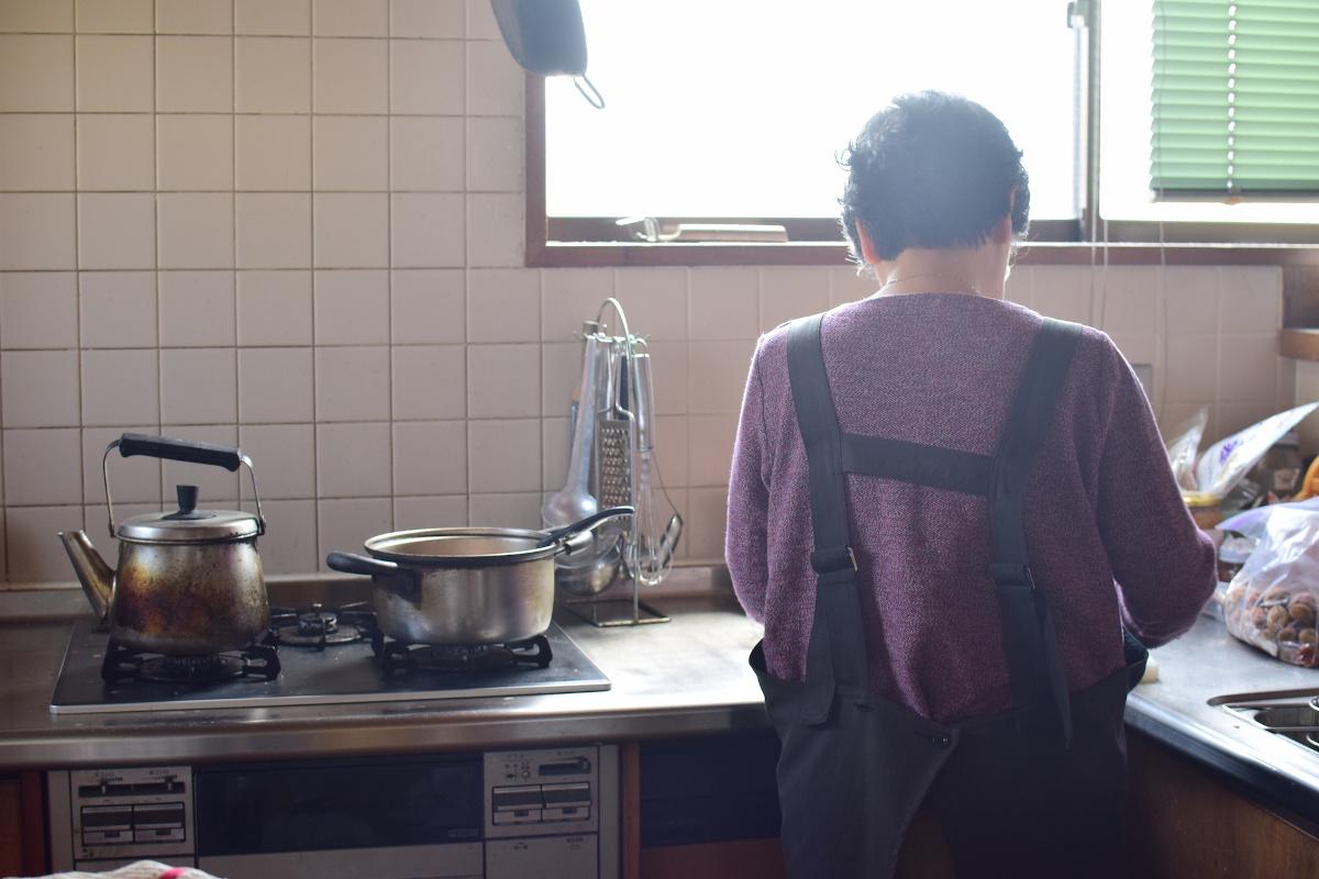 【連載】茶色いお砂糖の不思議と母の愛|発酵とすはだのおいしい関係(13)