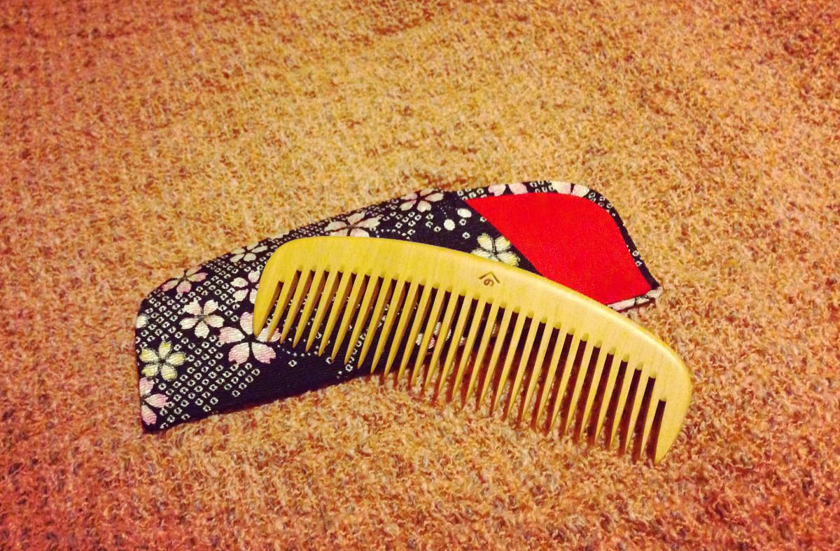 【連載】すこやかな髪に必要なのは、引き算と自分のチカラ|すこやかに生きるということ⑩