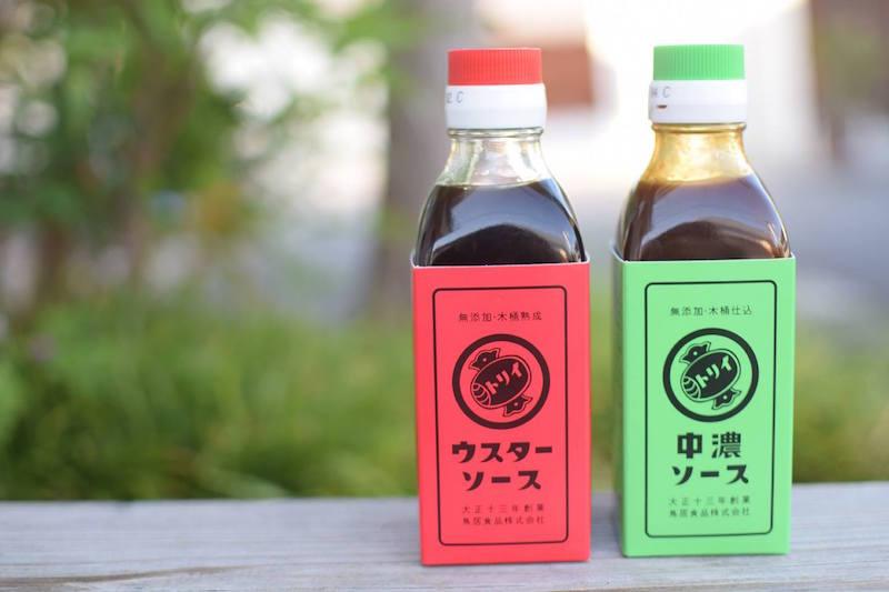 【連載】目玉焼きにはソース派!の理由|発酵とすはだのおいしい関係(15)