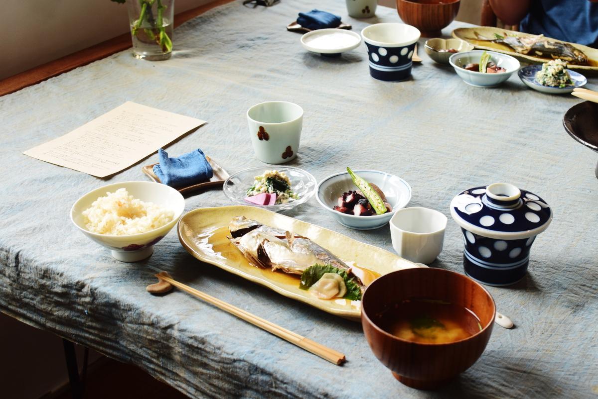 【連載】すべてにストーリーがある。鎌倉の「hotel aiaoi」での豊かな時間|発酵とすはだのおいしい関係(16)