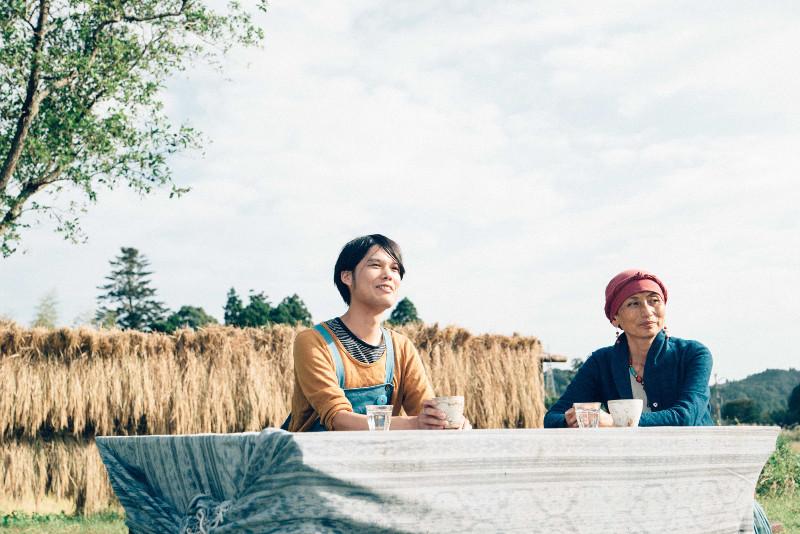 【中島デコ×小倉ヒラク対談#1】美肌の秘訣は、毎朝の味噌汁と「好き」を極めること