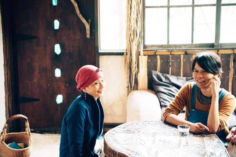 【中島デコ×小倉ヒラク対談#3】「気があう」のは「菌が合う」から?