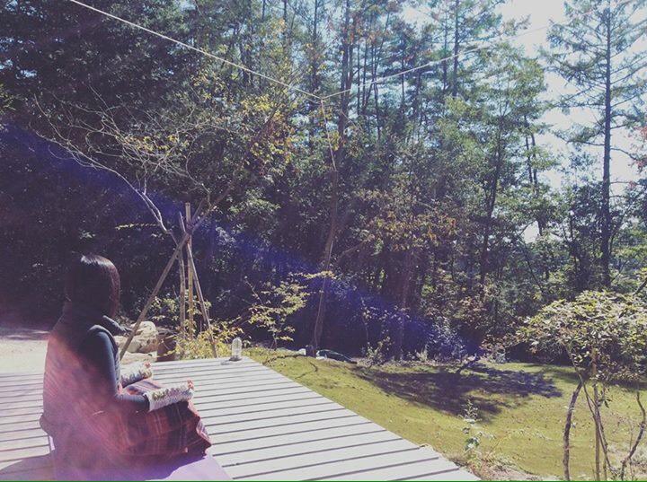 【連載】「冷えとり」と瞑想が教えてくれた自然治癒力|すこやかに生きるということ⑮