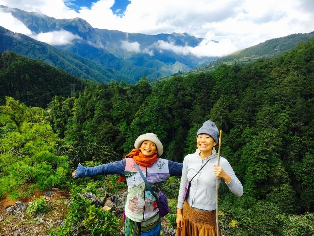 当たり前と幸せがいっぱい詰まった国、ブータンに行ってきました〜その②
