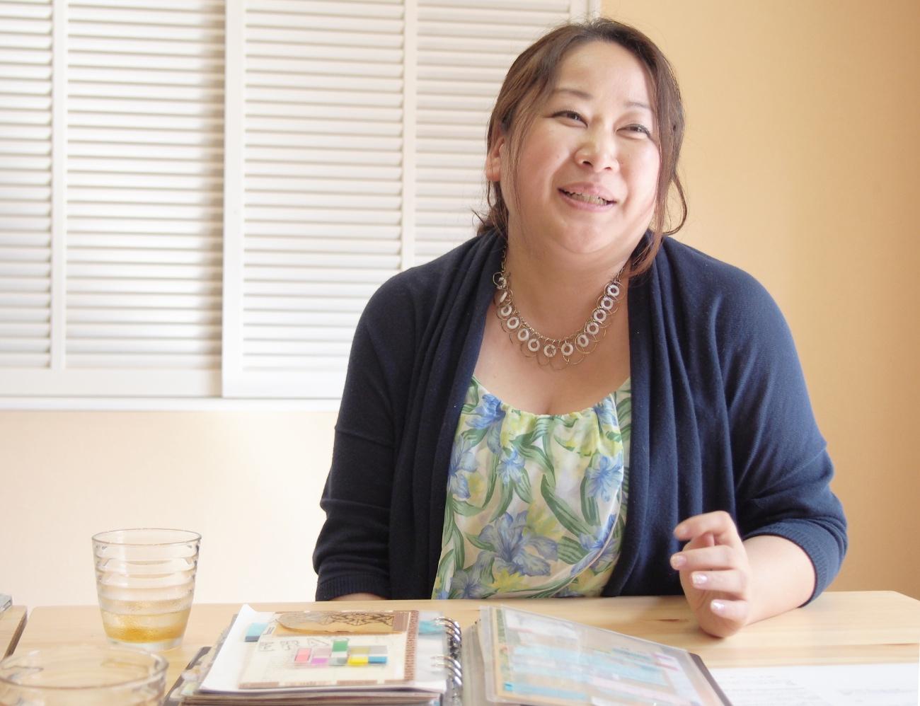 浅倉ユキさん