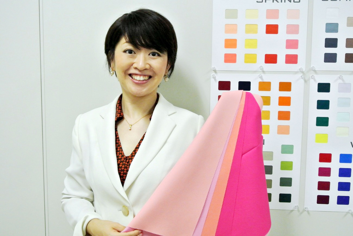 高橋恵梨香さん