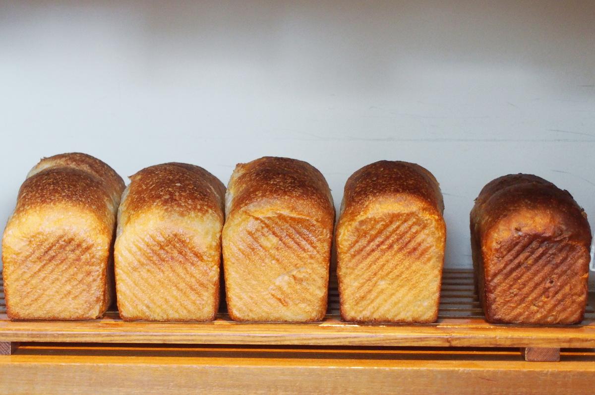 シニフィアンシニフィエのパン